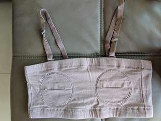 Autumz Hands Free Pumping bra (M)