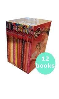 🚚 My Little Pony Set (12 books)