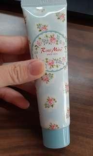🚚 玫瑰香水護手霜60ml_#寶貝嫩香(天藍)