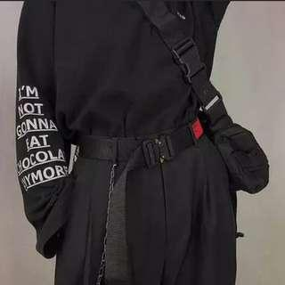(預購特價)機能多功能戰術腰帶 眼鏡蛇扣 alyx 吉豐重工