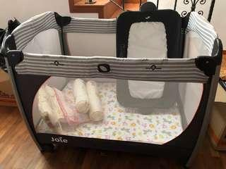 For Blessings Playpen