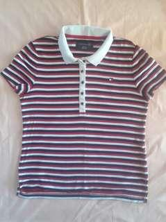 STEAL! TOMMY WOMENS XL AUTHENTIC