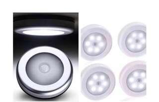 🚚 3 for $20‼️Motion Activated Sensor LED Night Light
