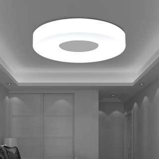 (NEW) Round LED Ceiling Light