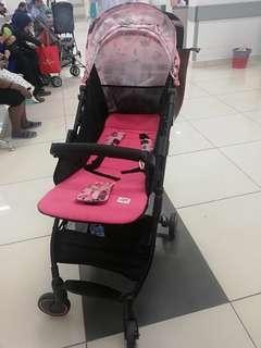 ❗(special offer)❗ Stroller & carrier