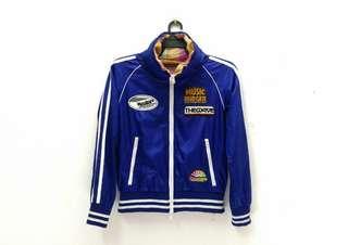 Hooby's Reversible Jacket. Unisex Wear. Size M