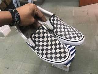Vans Slip On Checkerboard 50th Anniversary