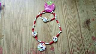 12 sets Pretty Necklaces for Girls Goodie Bag filler