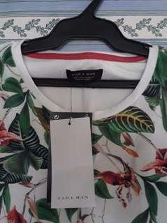 STEAL ZARA MAN BRAND NEW AND AUTHENTIC