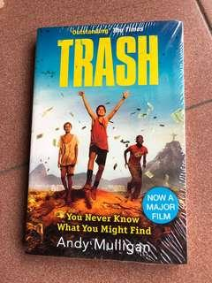 Trash - A Book is now a Major Film