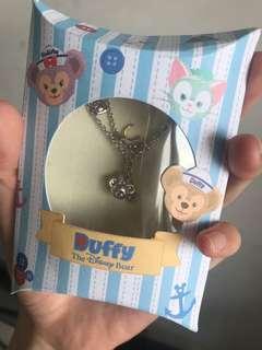 Duffy 手鏈 (周大福)