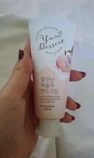 Hand cream original korea