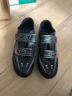 SIDI LOCK鞋 單車鞋