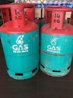 Tong Gas Kosong