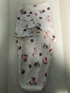 Baby swaddle small