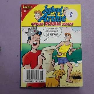 Archie & Jughead