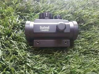 Holographic Red Dot Sight for airsoft airgun