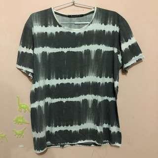 T shirt cowok kaos