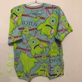 T shirt distro kaos