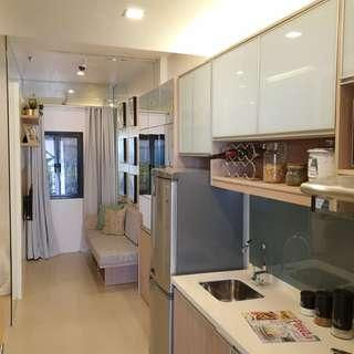 As low as 8K+ monthly condo in East Fairview