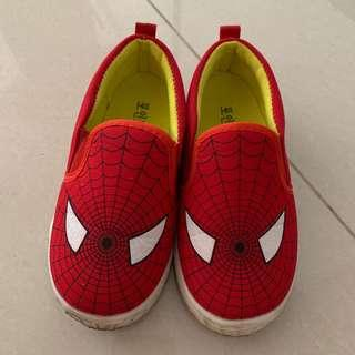 Spider Man Shoes