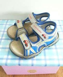 Sepatu Sandal Anak size 26 Crocodile