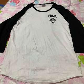🚚 Puma top