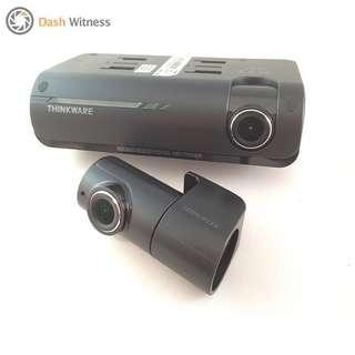 Thinkware Dashcam F770