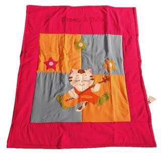 🚚 Blanket