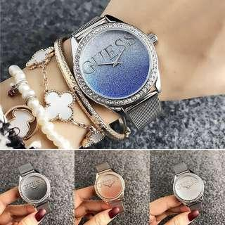🚚 Watches! 4 colours (: