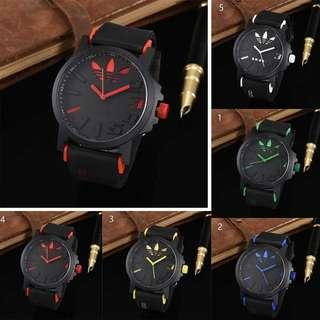 🚚 Adidas Watches!