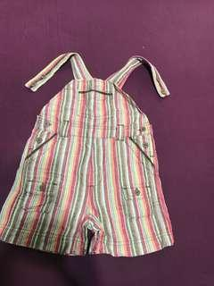 🚚 Baby Gap Dungarees Overalls