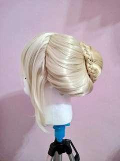 Saber Alter Wig