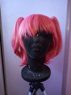 LLS Ruby Wig