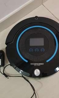 🚚 Robot vacuum cleaner