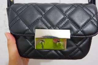 Sling bag Zara