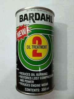 Bardahl 2 Oil Treatment