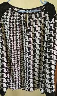Marks & Spencer blouse