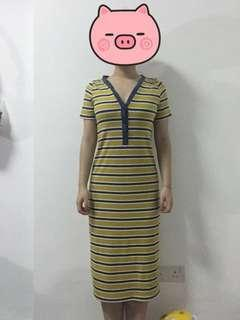 🚚 knitted dress