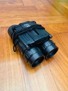 🚚 Binoculars