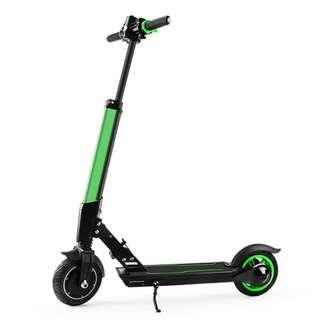 UL2272 Certified LES-07 , E Scooter , LTA Standard, Spring Singapore (Safety Mark), UL2272 Certified, PMD