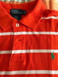 🚚 Polo Ralph Lauren kids polo shirt