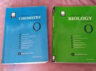 🚚 O level pure science book