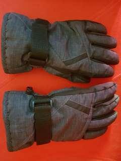 #FEBP55 Winter Gloves