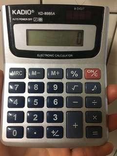 🚚 計算機