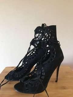 Windsor smith Gillie Heels