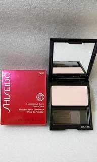 斷貨款 資生堂 shiseido  pk107水母色修容 打亮神器 王盈喬老師推薦