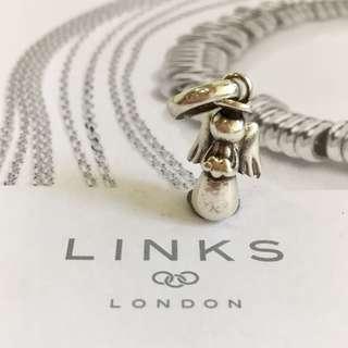Links Of London Charm Angle 925 silver
