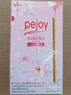 Glica Pejoy Sakura Pocky / Collon + Limited Edition