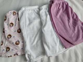 Pamabahay Shorts